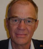 Lars Skoglund Ordförande Student 1965 - skoglund